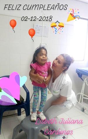 Los pacientes y su salud son lo más importante - ESE Norte 2