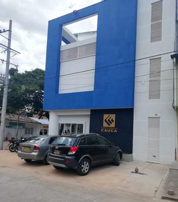Nueva sede de la Cámara de Comercio en el Patía