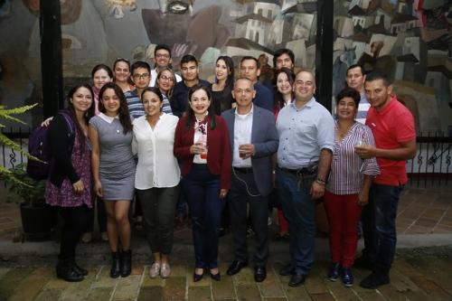 Observatorio de Género del Cauca - Secretaría de la Mujer