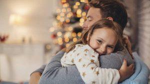 Un milagro en la Navidad