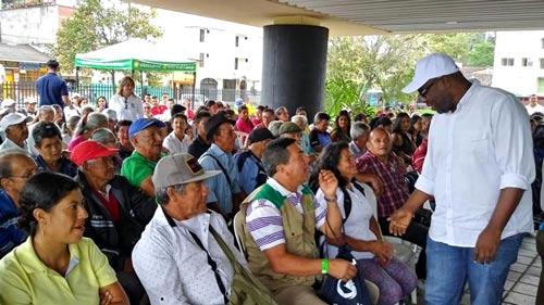 Los loteros, parte fundamental de la Lotería del Cauca