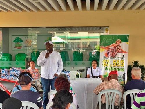 Fondo de Empleados de la Lotería del Cauca