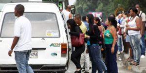 Transportistas se capacitan en seguridad vial