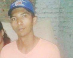 Tras 68 días de desaparición forzada, nada saben del ser querido