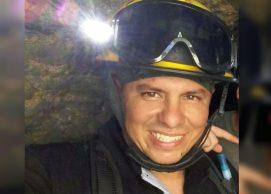 Asesinan a un bombero en Santander de Quilichao