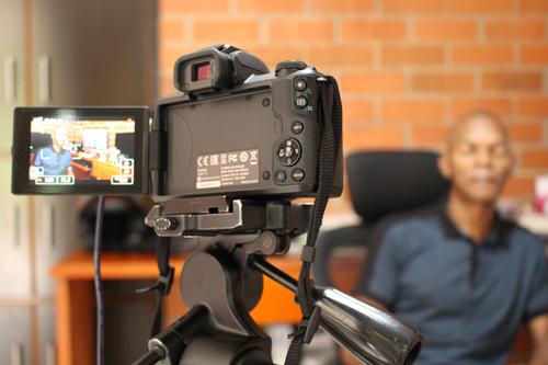 Cine y cortometrajes de calidad se producen en Quilichao