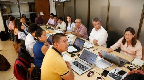 Inversión en agua potable y saneamiento básico para el Cauca