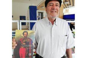 El Gran General, la novela de Omar Henry Velasco
