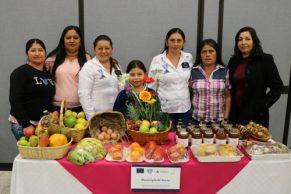Mujeres emprendedoras del sur del Cauca crearon 400 nuevas empresas