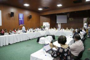 OCAD aprueba inversión en gestión de riesgo, deporte y recreación