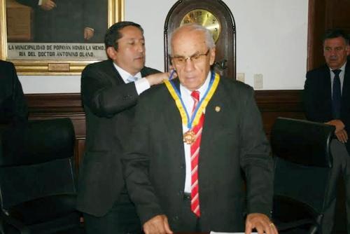 Óscar García López