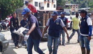 Otro líder social fue asesinado hoy en el norte del Cauca