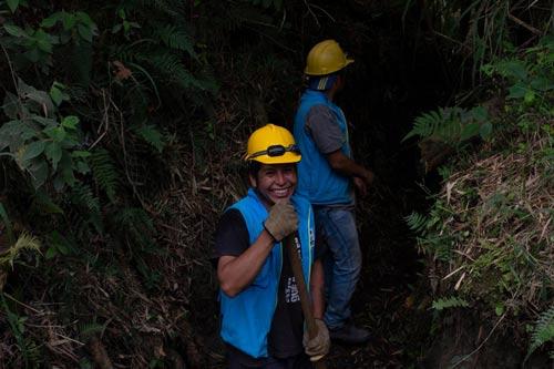Caminos de Oportunidades, herramienta de desarrollo para municipios caucanos
