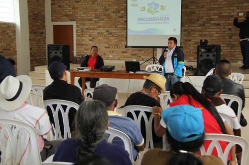 Municipio de Santa Rosa contará con Alcantarillado Sanitario