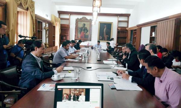 Unicauca continuará II periodo académico 2018