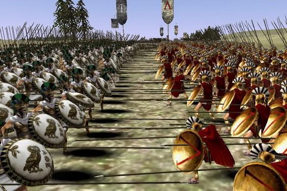 Debate de tibios, tirios y troyanos