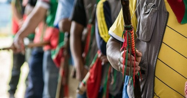A balazos asesinan a indígena en Quilichao