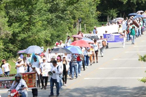 Comunidades afros y campesinas exigen reconocimiento e igualdad de derechos
