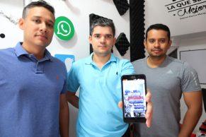Con tecnología Cámara de Comercio apoya seguridad de comerciantes del Cauca