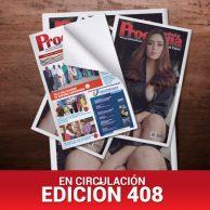 En circulación la edición impresa No. 408 de Proclama del Cauca