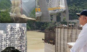 Hidroituango, cultura 'traqueta' en la ingeniería y Cedelca