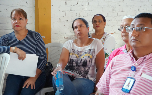 La Gobernación del Cauca y la Alcaldía Municipal aunaron esfuerzos para sacar adelante este proyecto