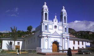 La historia de San Juan, de Queipo Timaná