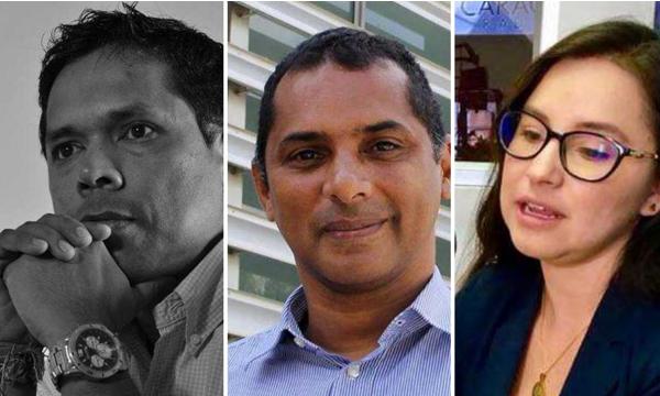 Lista la terna para escoger alcalde de Popayán