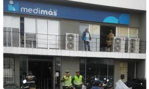 Denuncian a Medimás EPS por presunto fraude a resolución judicial