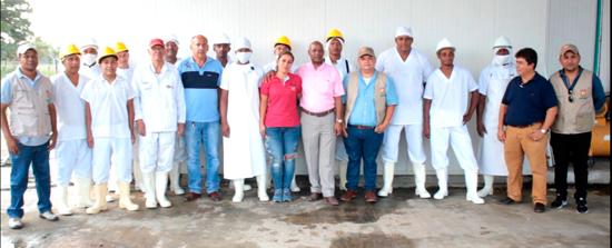 Municipios del norte consumirían carne de Santander de Quilichao