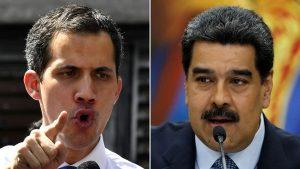 Ni Maduro ni Guaidó