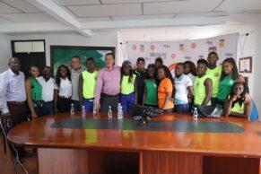 Norte del Cauca cantera de atletas olímpicos
