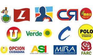 Partidos y movimientos políticos también responsables de corrupción local