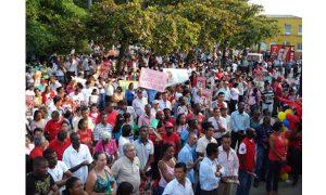 Polarizar la política en Santander de Quilichao