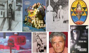 Selección de artículos y pinturas de Rodrigo Valencia Quijano