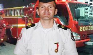 Ante juez supuesto homicida de bombero en el Cauca