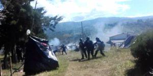 FLIP rechaza agresiones del Esmad en contra de periodistas