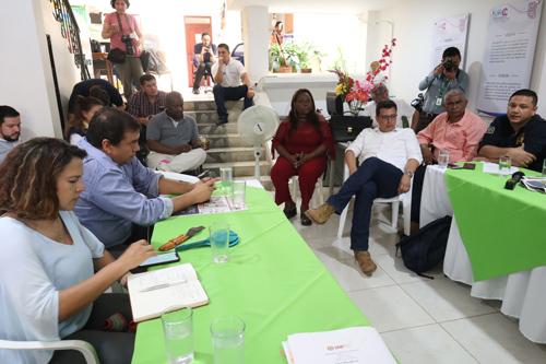Alcaldes del Norte del Cauca piden ser amigables componedores