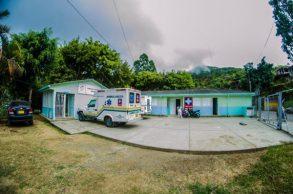 Alerta Amarilla en la Red Hospitalaria del Cauca