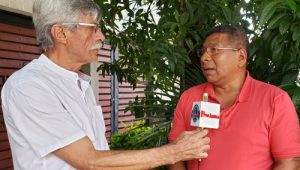 Análisis del alcalde indígena de Toribío sobre la Minga