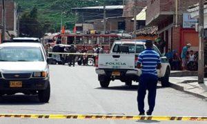 Asesinado un policía en Corinto
