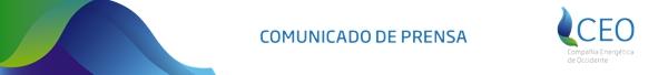 CEO impulsa la modernización energética en el Cauca