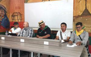 CIMA no descartan bloqueos en el sur del Cauca