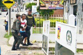 Capturado ladrón de celular en Quilichao
