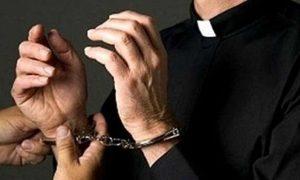 Capturan sacerdote de Miranda por delitos sexuales
