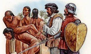 Cauca, herencia de sangre