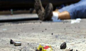 Cuatro personas asesinadas en Miranda