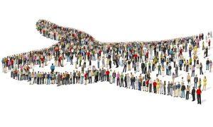 Derrumbe de la democracia participativa