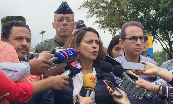 Expectativa por decisiones de los ministros hoy en el Cauca