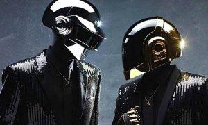 Exposiciones de Daft Punk y de la FED